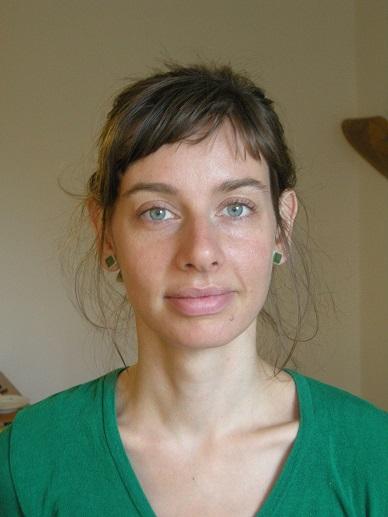 Vereinsvorstand Claudia Neumann Ekoconnect Internationales Zentrum Fur Den Okologischen Landbau Mittel Und Osteuropas E V